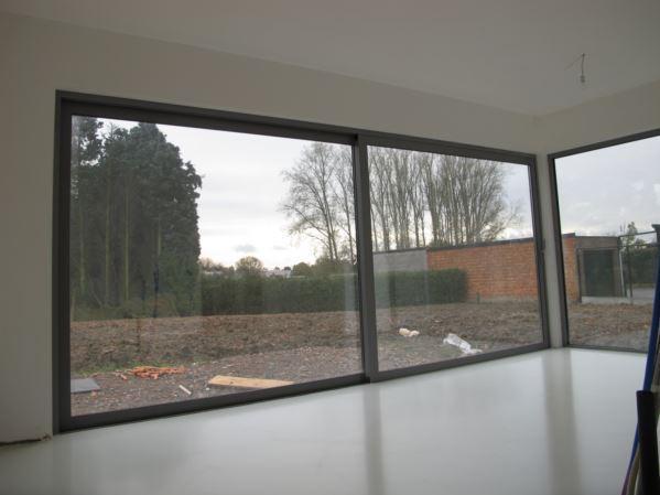 Алюминиевые окна - фото 8