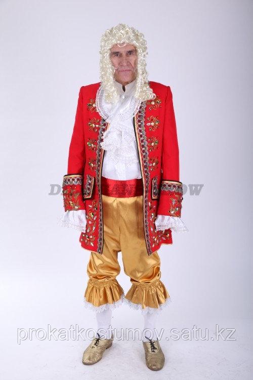 Аренда исторических костюмов