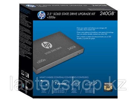 "SSD 2.5"" HP 240GB SSD V300a SSD7SC240GCDA-HPKIT"