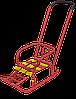 Санки «Ветерок 3» (арт. В3)
