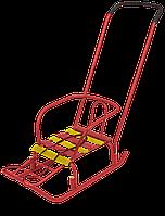 Санки «Ветерок 3» (арт. В3), фото 1
