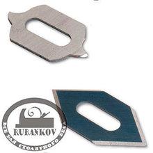 Нож стреловидный для резки шпона, Veritas Inlay