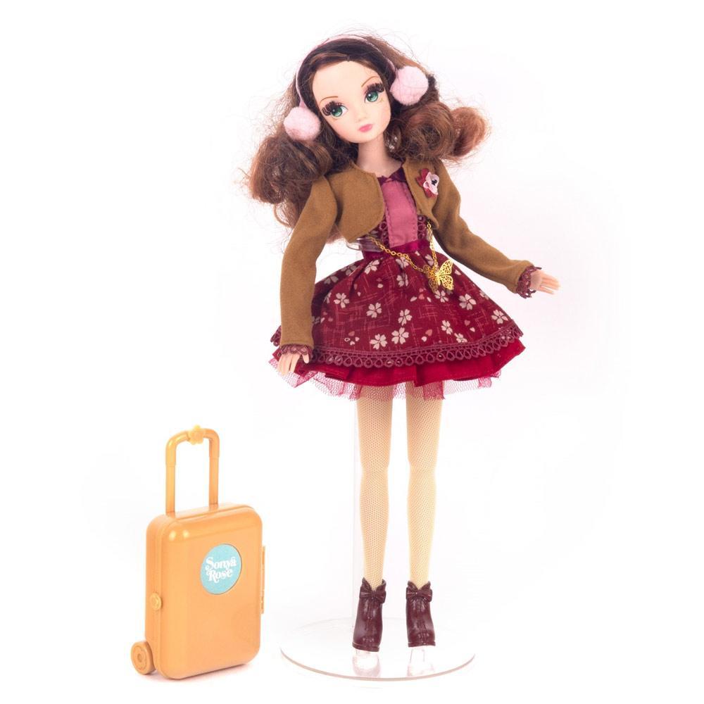 "Sonya Rose Кукла ""Daily Collection"" Путешествие в Японию - фото 1"