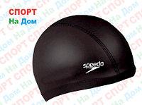 Шапочка для плавания Speedo Bubble Cap (цвет черный)