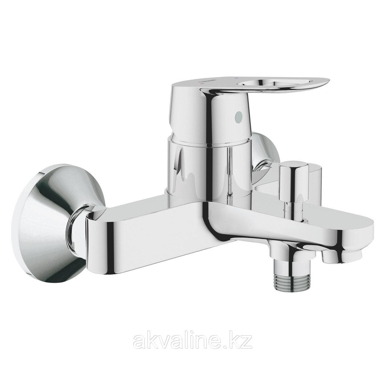 Grohe BauLoop Смеситель для ванны однорычажный DN 15 23341000