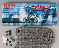 Цепь DID 525 ZVM-X -124 звена