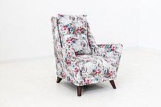Кресло традиционное Дали, ТК229, Нижегородмебель и К (Россия), фото 3