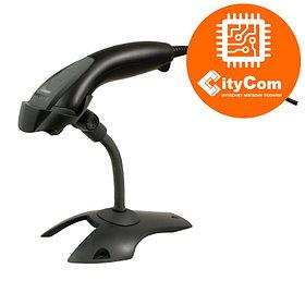 Сканер штрих-кода Honeywell 1200G Voyager, Black, USB  с подставкой для автоматического сканирования Арт.4204