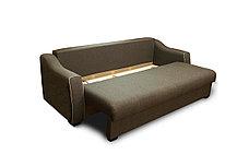 Комплект мягкой мебели Мальта 1М, Коричневый, АСМ(Россия), фото 2