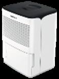 Мобильный осушитель воздуха - ND-24АН ( 24 литра/сутки )