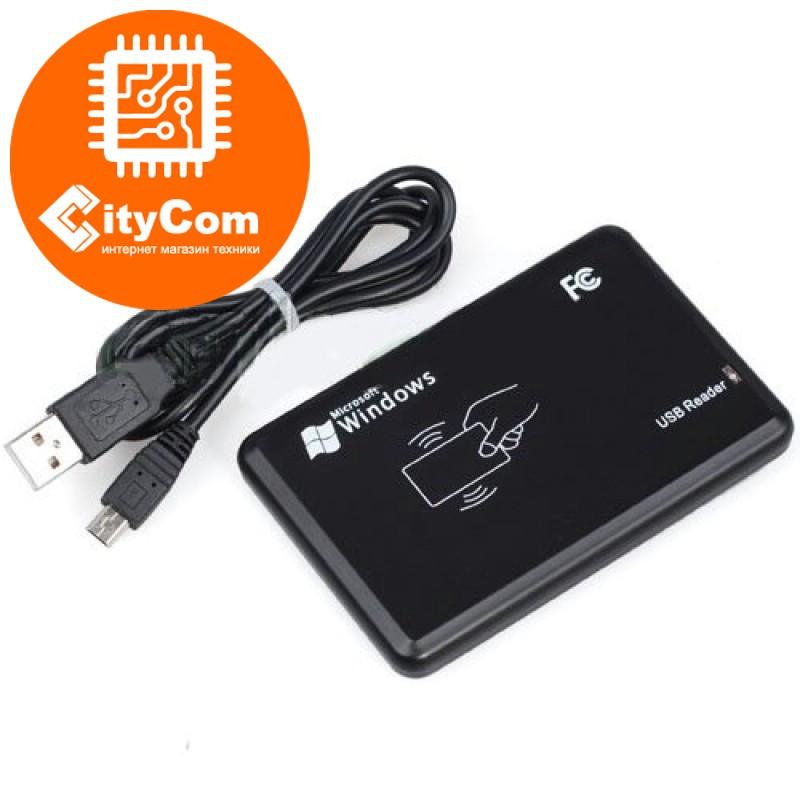 SunPHOR R20D, RFID считыватель бесконтактных карт, Em-Marine, 125K Арт.3938