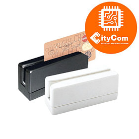 Считыватель магнитных карт (MSR) Sunphor SUP1200, внешний, USB Арт.3531