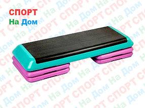 Степ платформа профессиональная ( Габариты: 110 х 41 х 21 см )