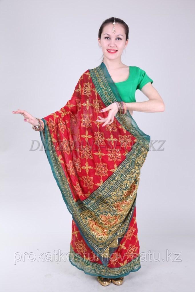 Индийские сари на прокат - фото 6
