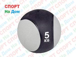 Кроссфит мяч медбол на 5 кг (медицинский мяч), фото 2