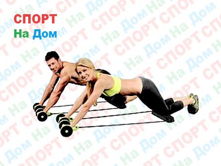 Многофункциональный тренажер Top Fit (ТопФит)