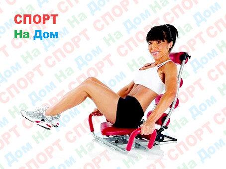 Тренажер Ab Rocket Twister для спины, фото 2