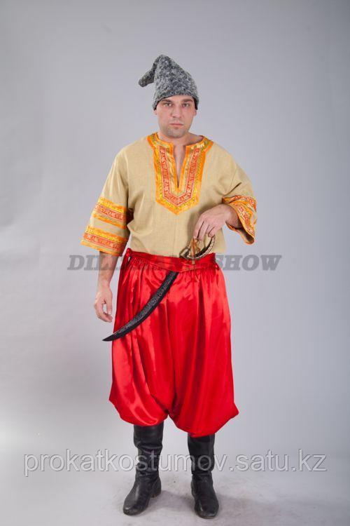 Украинские народные костюмы в аренду