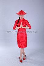 Китайские национальные костюмы в аренду