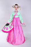 Корейские национальные костюмы в аренду, фото 3