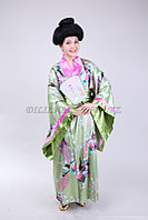Японские национальные костюмы в аренду