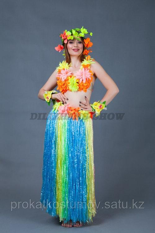 Гавайские костюмы в аренду