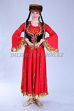 Уйгурские костюмы в аренду