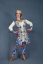 Узбекские костюмы в аренду