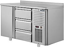 Стол холодильный Polair TM2GN-03-G