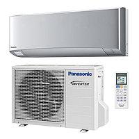 Кондиционер Panasonic CS/CU-XZ25TKE серия Etherea Inverter  Silver