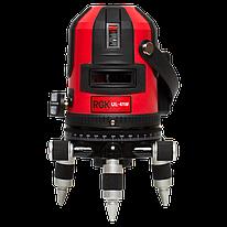 Лазерный нивелир RGK UL-41W