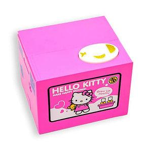 Копилка Кошка-воришка Hello Kitty, фото 2