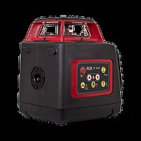 Лазерный нивелир RGK SP-400G