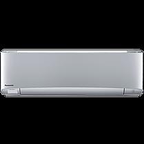 Кондиционер Panasonic CS/CU-XZ35TKE серия Etherea Inverter  Silver, фото 2