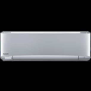 Кондиционер Panasonic: CS/CU-XZ50TKE серия Etherea Inverter Silver, фото 2