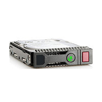 HPE 4TB SATA 6G Midline 7.2K LFF серверный жесткий диск (861683-B21)