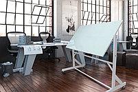 Поворотная стеклянная доска 2000х1000 мм., Askell Twirl (Новый продукт), фото 2