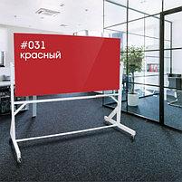 Поворотная стеклянная доска 2000х1000 мм., Askell Twirl (Новый продукт), фото 4