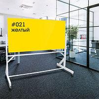 Поворотная стеклянная доска 2000х1000 мм., Askell Twirl (Новый продукт), фото 5