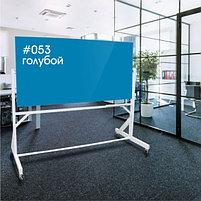 Поворотная стеклянная доска 2000х1000 мм., Askell Twirl (Новый продукт), фото 8