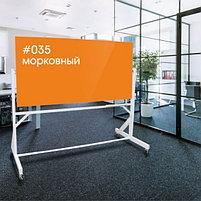 Поворотная стеклянная доска 2000х1000 мм., Askell Twirl (Новый продукт), фото 7