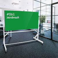 Поворотная стеклянная доска 2000х1000 мм., Askell Twirl (Новый продукт), фото 10