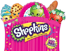 Shopkins / Шопкинс