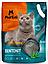 Murkel 10л Алоэ Вера (круглый) комкующийся туалетный наполнитель для кошек, 8кг, фото 2