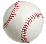 Бейсбольный мяч