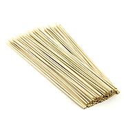 Палочки д/шашлыка, 2,5x250мм бамбук, 100 шт
