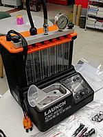 Стенд чистки и тестирования форсунок Launch 603