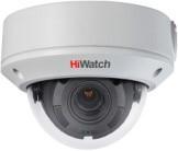 4Мп внутренняя купольная IP камера с ИК-подсветкой до 30м. DS-I458
