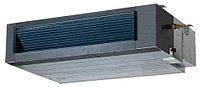 Канальный кондиционер Midea MTI-36HWN1 (100Pa) 380 В