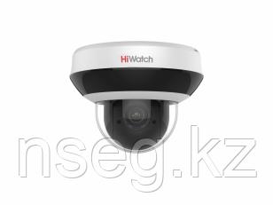 HiWatch DS-I205M 2Мп уличная цилиндрическая IP Камера PTZ Позиционная с ИК-подсветкой до 20м